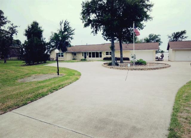 154 N Burnett Drive, Baytown, TX 77520 (MLS #58513704) :: Giorgi Real Estate Group