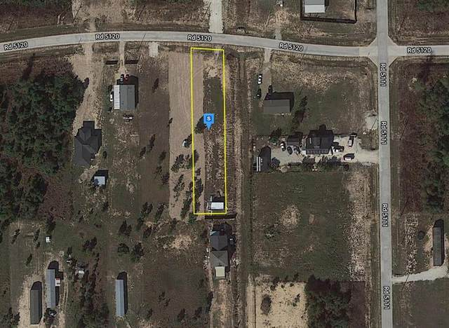 171 Road 5120, Cleveland, TX 77327 (MLS #58515589) :: Connect Realty