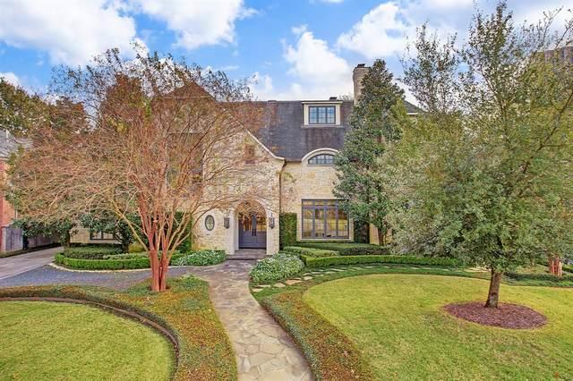 5451 Longmont Drive, Houston, TX 77056 (MLS #58517146) :: Giorgi Real Estate Group