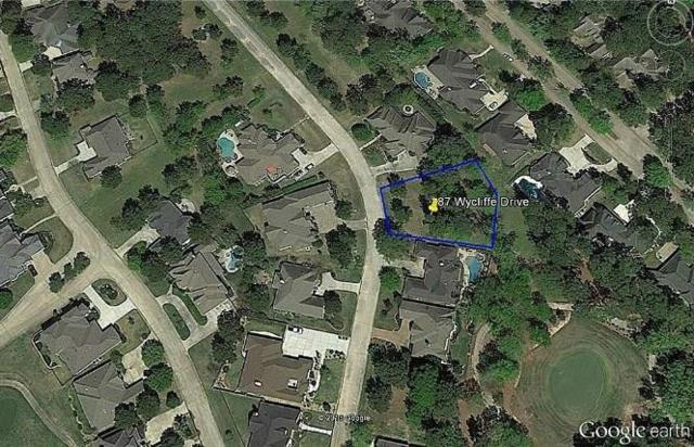 87 Wycliffe Drive, Montgomery, TX 77356 (MLS #58519047) :: The Home Branch