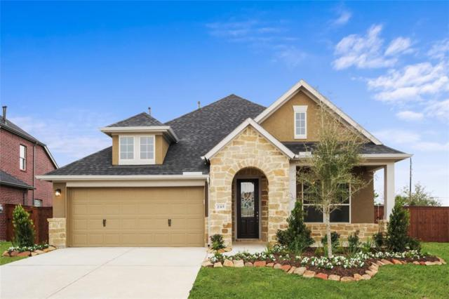 2315 Elmwood Trail, Katy, TX 77493 (MLS #58522077) :: The Heyl Group at Keller Williams