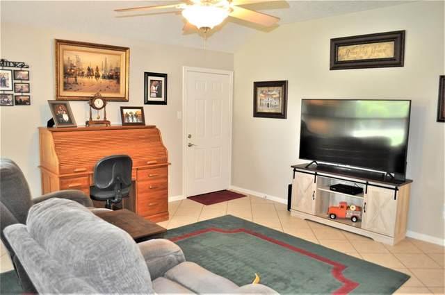 460 W Houston Street, Highlands, TX 77562 (MLS #58522674) :: The Property Guys