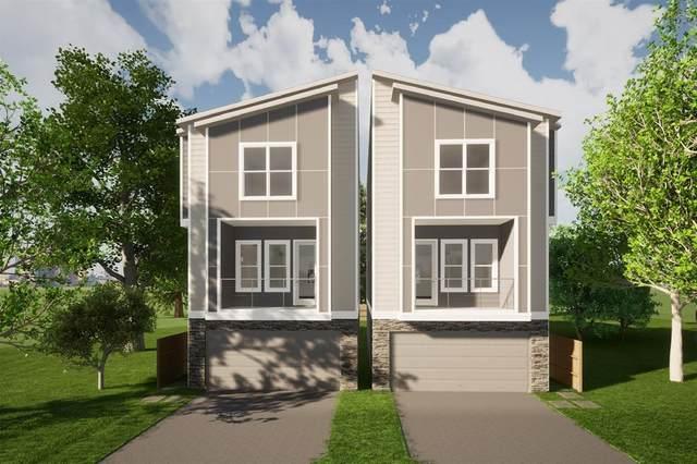 3625 B Dreyfus Avenue, Houston, TX 77021 (MLS #58522783) :: Lerner Realty Solutions
