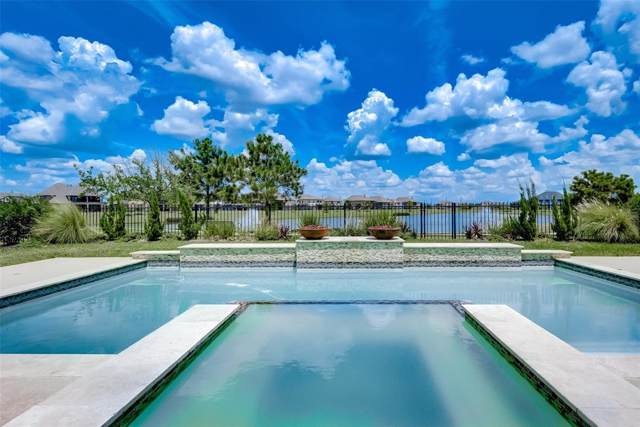 25627 Fleming Lodge Lane, Katy, TX 77494 (MLS #58524391) :: Ellison Real Estate Team
