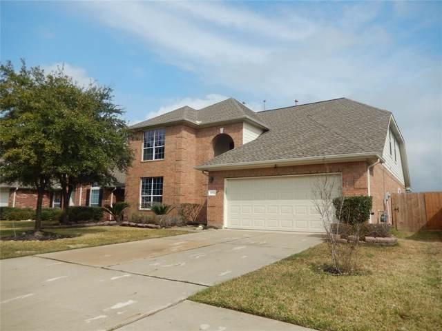 22514 Torrisdale Lane, Tomball, TX 77375 (MLS #58524562) :: Giorgi Real Estate Group