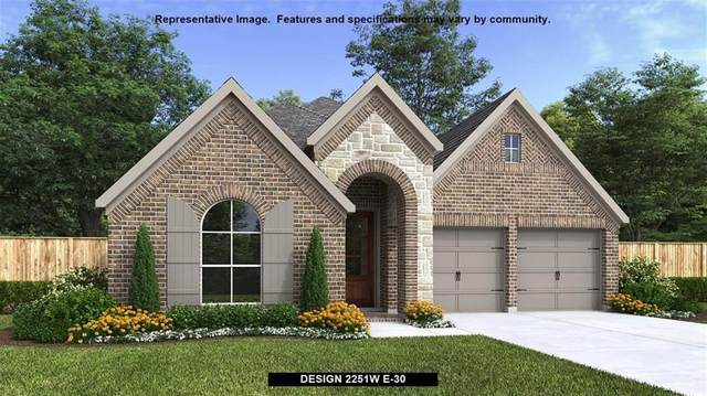 14458 Cobalt Bend Trail, Cypress, TX 77429 (MLS #58527026) :: Caskey Realty