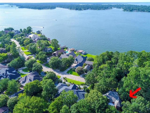 178 Lake View Circle, Montgomery, TX 77356 (MLS #58530203) :: The Home Branch