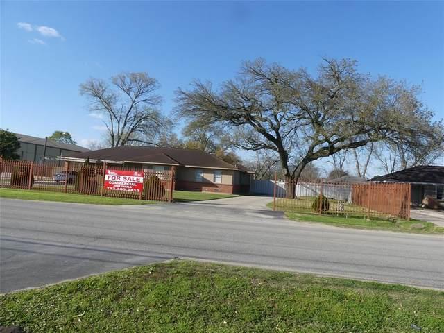 335 Hill Road, Houston, TX 77037 (MLS #58530514) :: The Parodi Team at Realty Associates