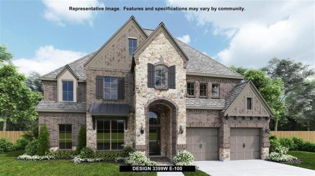28221 Briarwood Pass, Spring, TX 77386 (MLS #58533394) :: Texas Home Shop Realty