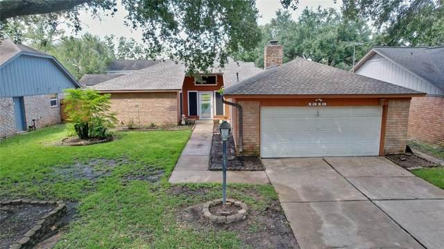 1319 Heights Drive, Katy, TX 77493 (MLS #58533805) :: NewHomePrograms.com