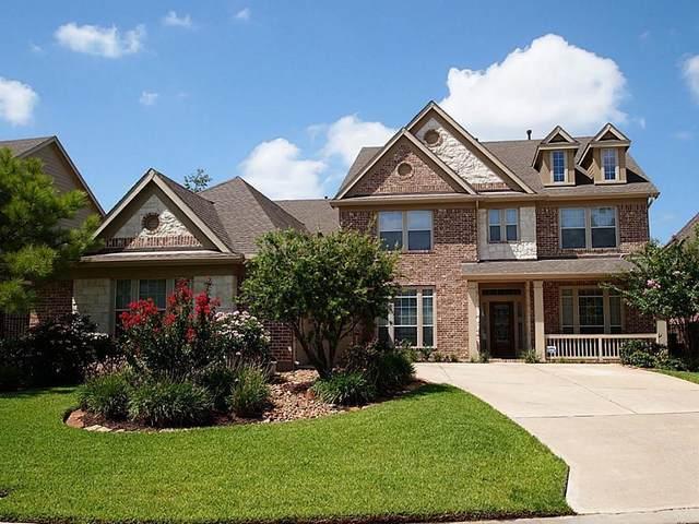 19 Chippewa Trail, Spring, TX 77389 (MLS #58534168) :: Ellison Real Estate Team
