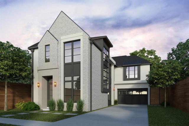 1828 Marshall Street, Houston, TX 77098 (MLS #58538733) :: The Kevin Allen Jones Home Team