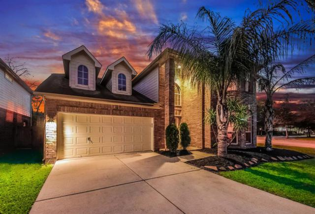 3720 Armand Drive, Dickinson, TX 77539 (MLS #58543407) :: REMAX Space Center - The Bly Team