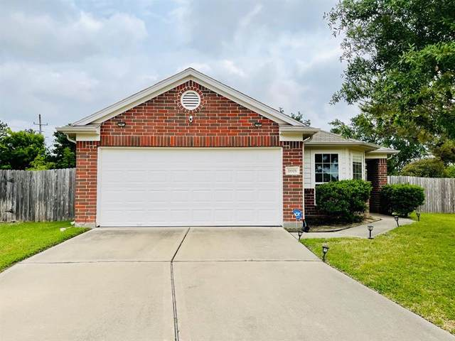 18806 Gentle Cove Court, Houston, TX 77084 (MLS #58545761) :: Guevara Backman