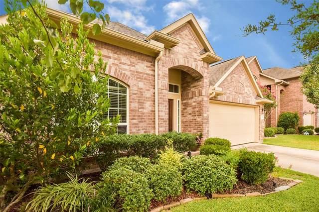 3551 Heartland Key Lane, Katy, TX 77494 (MLS #58545854) :: Homemax Properties