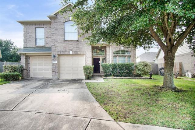 12106 Piney Way Court, Tomball, TX 77375 (MLS #58546304) :: Magnolia Realty
