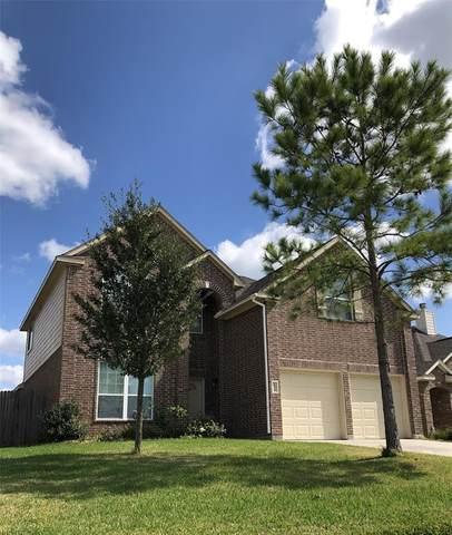 1020 Shadow Glenn Drive, Conroe, TX 77301 (MLS #58546413) :: Ellison Real Estate Team