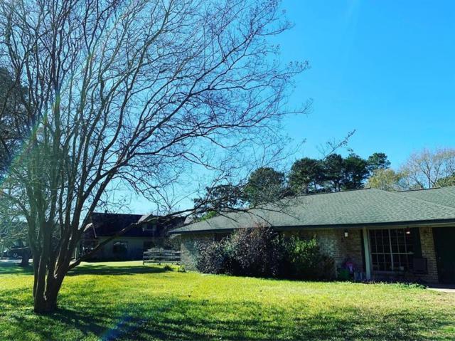 31707 Oak Crossing, Magnolia, TX 77355 (MLS #58551106) :: Green Residential