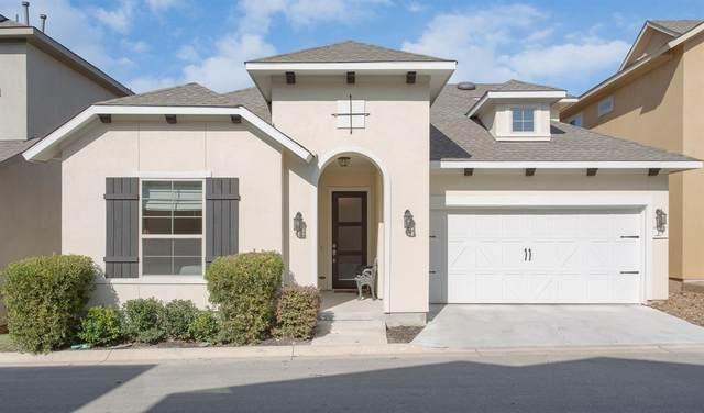 11202 Vance Jackson Rd #15, San Antonio, TX 78230 (MLS #58551784) :: My BCS Home Real Estate Group