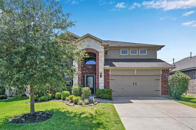 2416 Santiago Lane, League City, TX 77573 (MLS #58554675) :: Bay Area Elite Properties