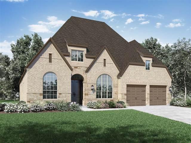 1107 Orange Pumpkin Lane, Richmond, TX 77406 (MLS #58554745) :: Texas Home Shop Realty