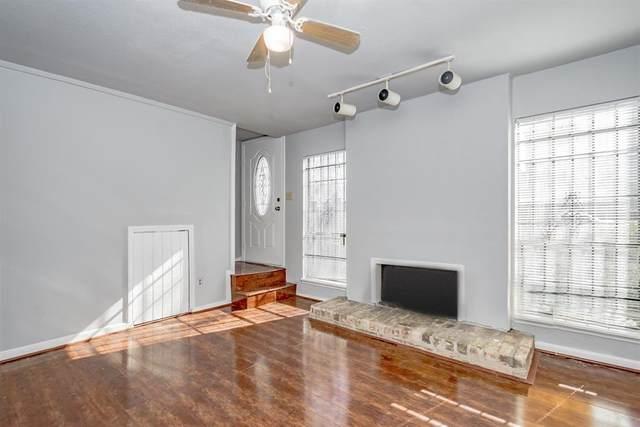 9550 Deering Drive #107, Houston, TX 77036 (MLS #58555357) :: Giorgi Real Estate Group