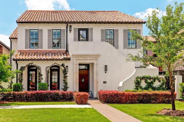 7507 Viano Lane, Houston, TX 77055 (MLS #58555367) :: Ellison Real Estate Team