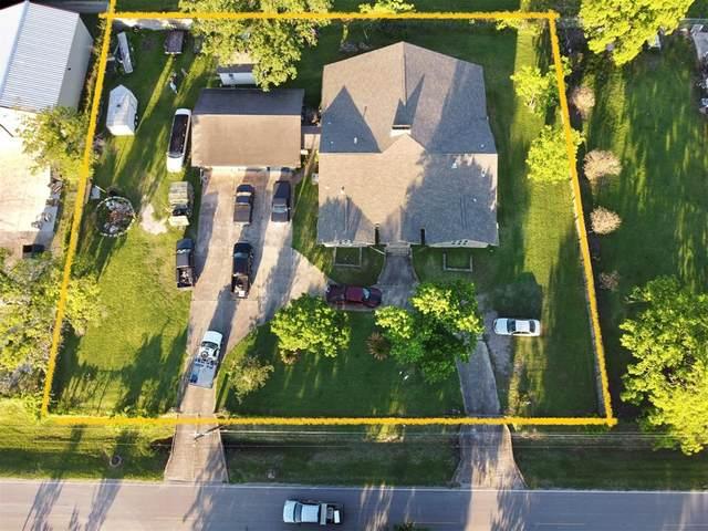 1009 Elsbeth Street, Channelview, TX 77530 (MLS #58556268) :: The SOLD by George Team