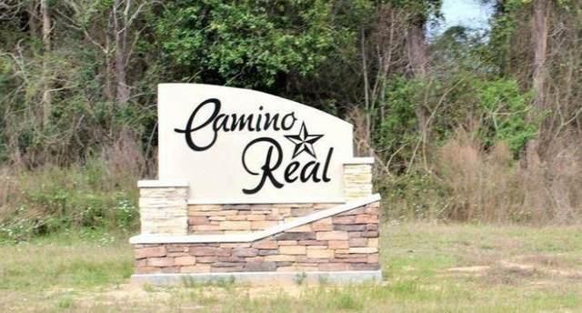 1263 1263 COUNTY ROAD 5007, Cleveland, TX 77327 (MLS #58559292) :: TEXdot Realtors, Inc.