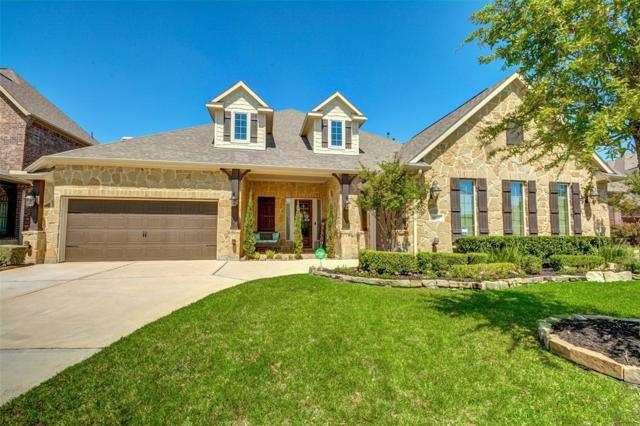 9810 Reston River Lane, Cypress, TX 77433 (MLS #58562326) :: Fairwater Westmont Real Estate