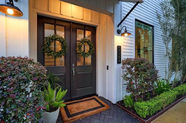 506 W Cottage B, Houston, TX 77009 (MLS #58563218) :: Ellison Real Estate Team