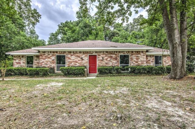 2668 S Woodloch Street, Woodloch, TX 77385 (MLS #58565233) :: The SOLD by George Team