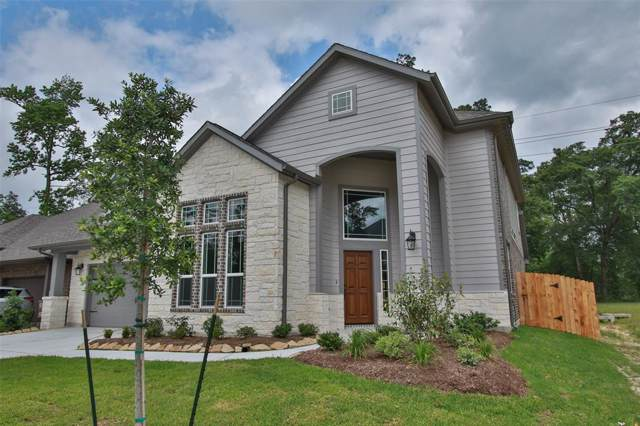 10206 Falcon Flight Lane, Tomball, TX 77375 (MLS #58565599) :: Guevara Backman
