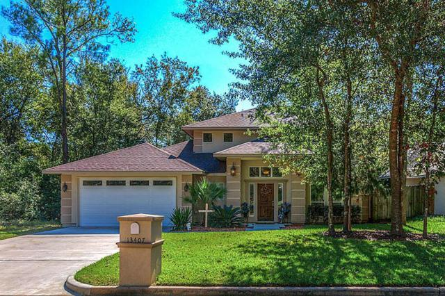 13407 Cherry Hill Drive, Montgomery, TX 77356 (MLS #58566049) :: The Home Branch