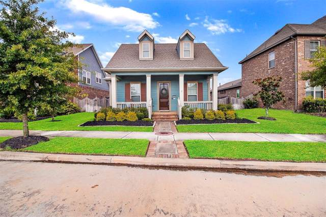 17019 Apple River Drive, Cypress, TX 77433 (MLS #58567125) :: KJ Realty Group