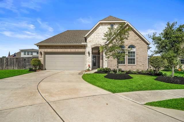 31750 Twin Timbers Lane Lane, Spring, TX 77386 (MLS #58567985) :: Giorgi Real Estate Group