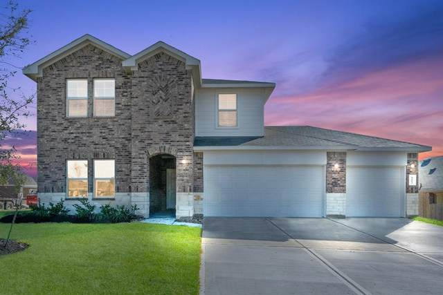 12129 Black Sage Court, Conroe, TX 77304 (MLS #58571662) :: NewHomePrograms.com