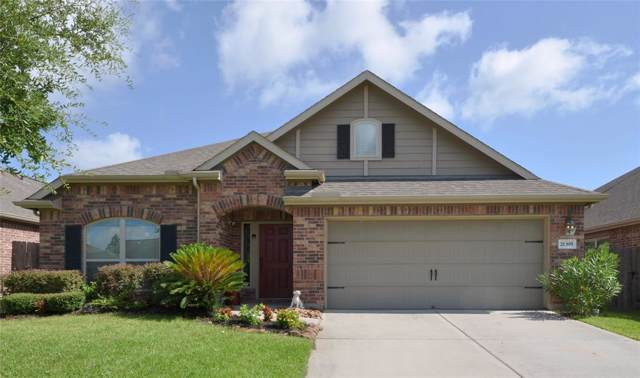 21395 Hunter Hart Drive, Porter, TX 77365 (MLS #58573616) :: Green Residential
