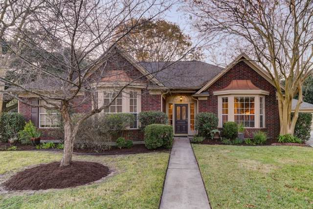 2003 Valley Dale Court Court, Houston, TX 77062 (MLS #58575894) :: Texas Home Shop Realty