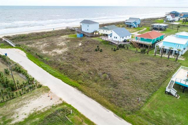 TBD Coral Street, Surfside Beach, TX 77541 (MLS #58575935) :: The SOLD by George Team