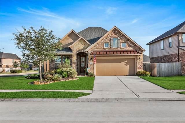 31303 Gulf Cypress Lane, Hockley, TX 77447 (MLS #58576418) :: Caskey Realty