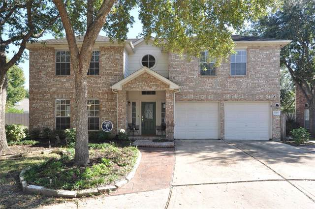 10406 Comanche Springs Court, Houston, TX 77095 (MLS #58578936) :: The Jill Smith Team