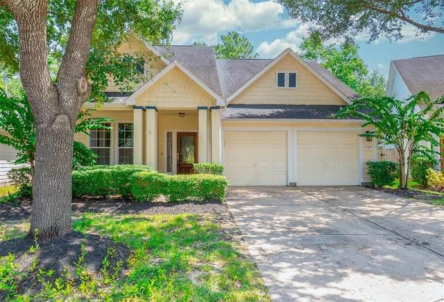 12906 Oakwood Manor Drive, Cypress, TX 77429 (MLS #58579509) :: Christy Buck Team