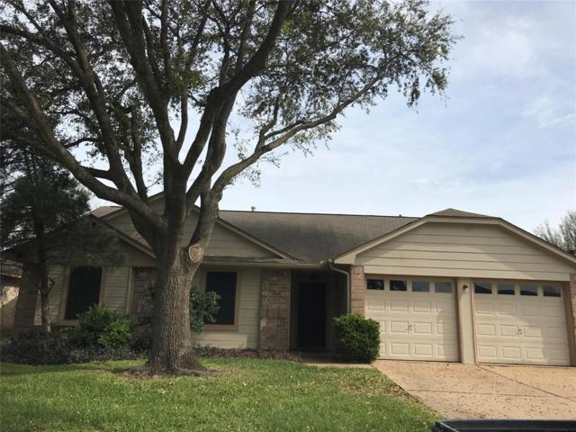 19414 Haystream Drive, Katy, TX 77449 (MLS #58583036) :: The Sansone Group