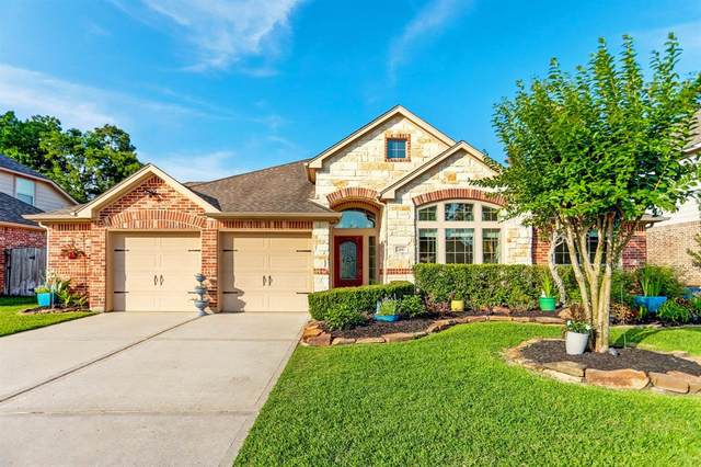 2607 Imperial Grove Lane, Conroe, TX 77385 (MLS #58583226) :: Michele Harmon Team