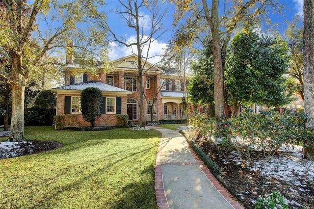 16 Dunnam Lane, Houston, TX 77024 (MLS #58583317) :: Glenn Allen Properties