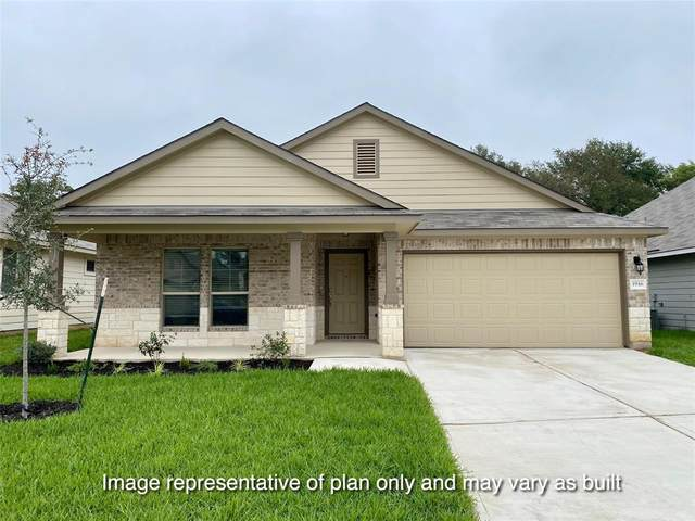 1973 Thorndyke Lane, Bryan, TX 77807 (MLS #58584493) :: Lerner Realty Solutions