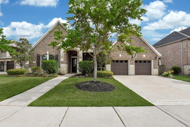 28319 Green Forest Bluff Trail, Katy, TX 77494 (MLS #58586680) :: The SOLD by George Team