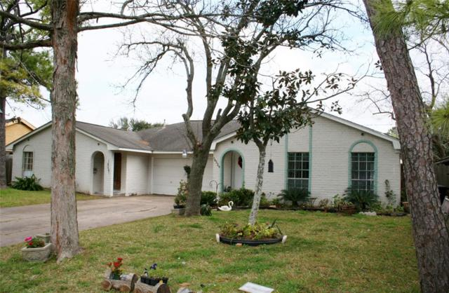 14529/14527 Buffalo Speedway, Houston, TX 77045 (MLS #58587094) :: Fairwater Westmont Real Estate