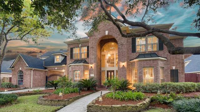 16523 Darby House Street, Cypress, TX 77429 (MLS #58589842) :: Texas Home Shop Realty